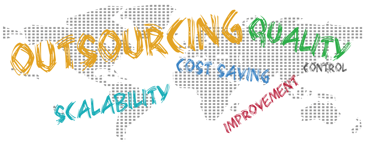 Outsourcing Services in India